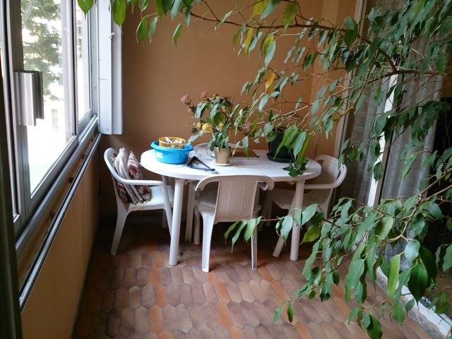Immobilière du Rocher – Vitrolles