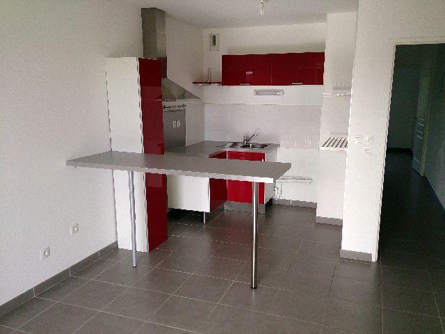Appartement T2 avec Terrasse + Garage, LA FARE