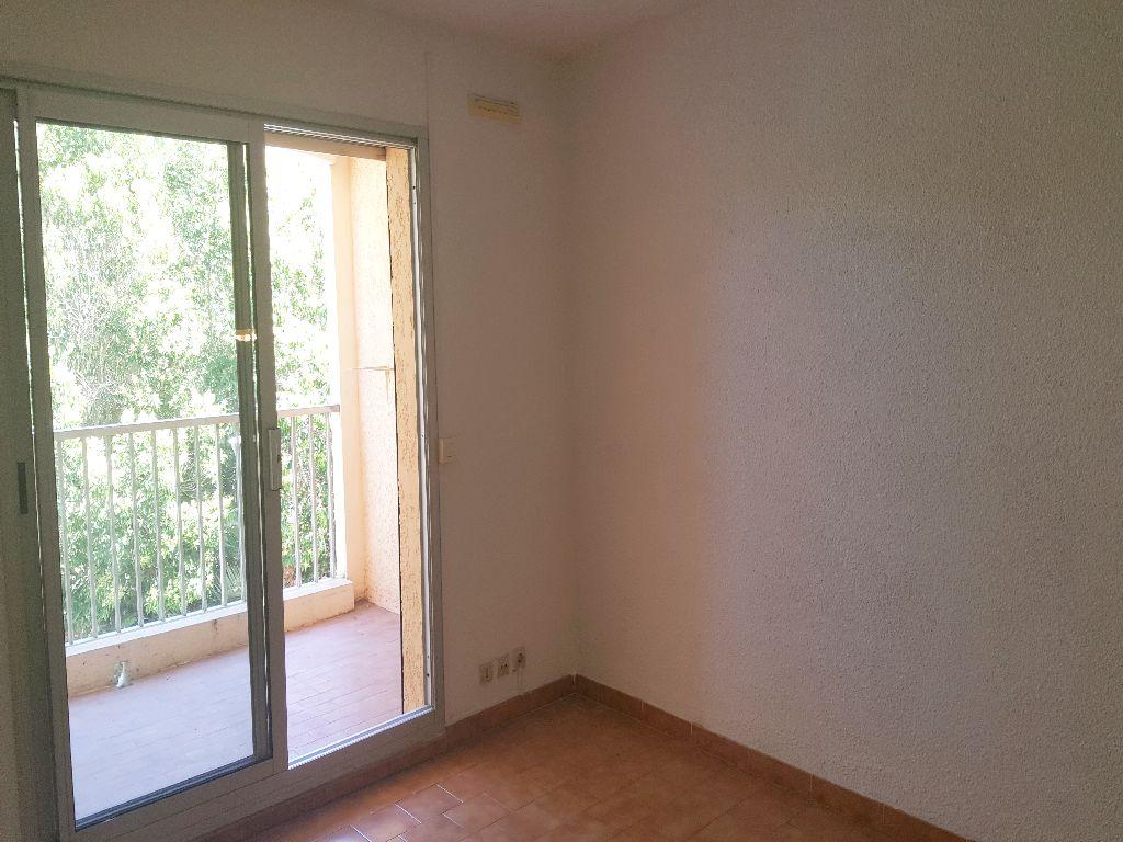 Appartement T1 avec Balcon et parking Six Fours
