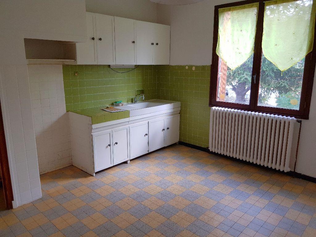 agencement garage maison finest maison lambezellec chambres sjour cuisine garage with. Black Bedroom Furniture Sets. Home Design Ideas