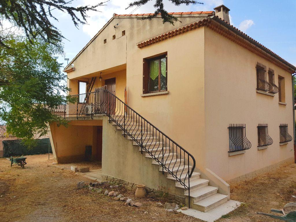 Maison T4 avec garage Vitrolles Village