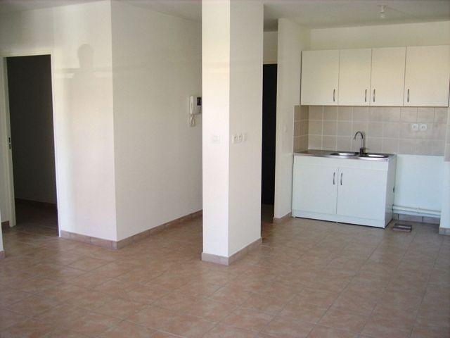 Appartement T2 récent avec Garage et parking