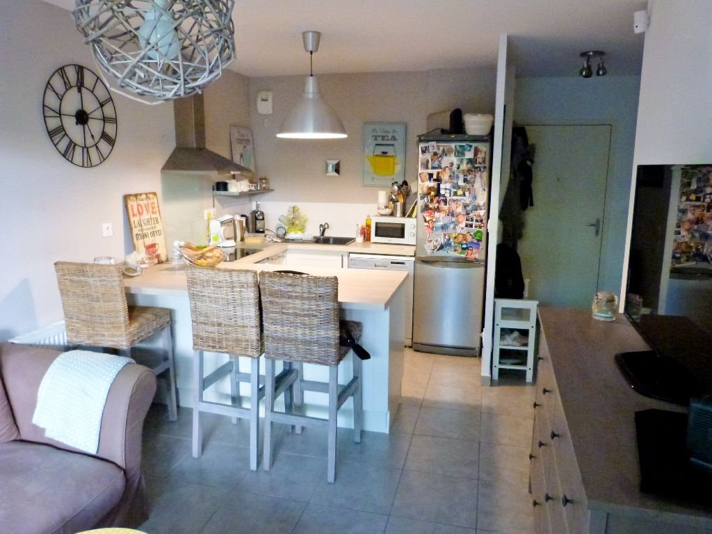 APPARTEMENT T2 MEUBLE VITROLLES