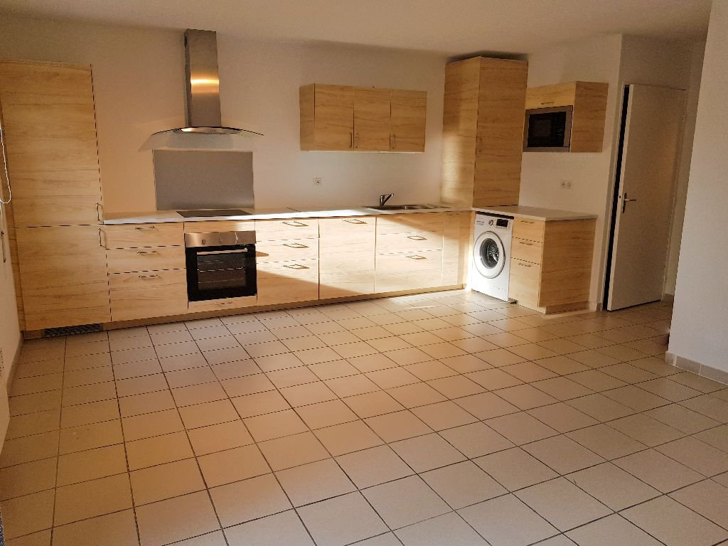 APPARTEMENT T2 VITROLLES