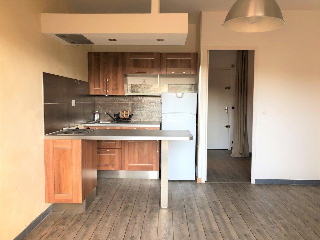 Appartement de standing T1 Carry-le-Rouet