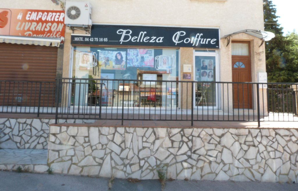 Fond de Commerce salon de coiffure Vieux Village