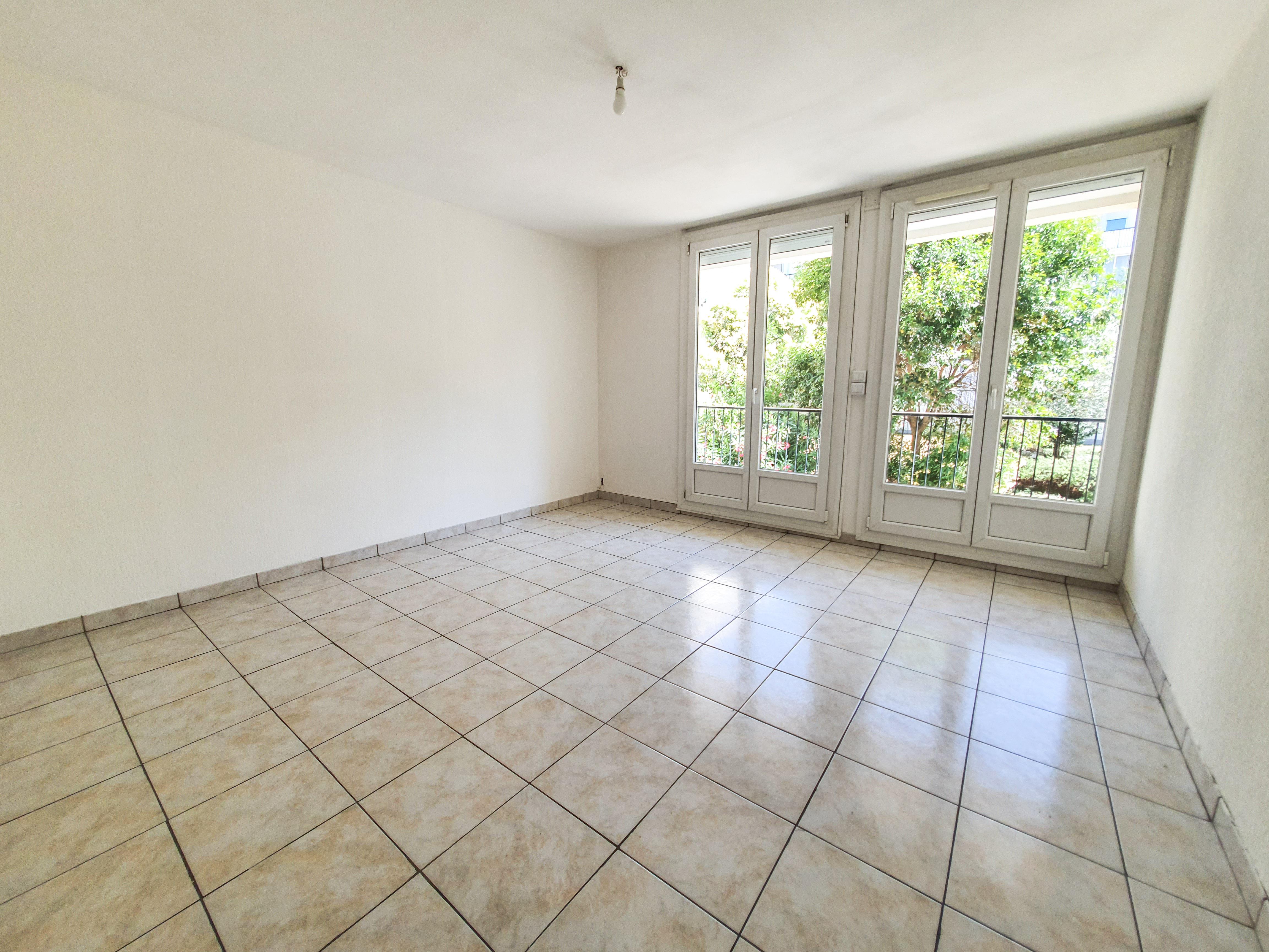 Appartement T3 de 65m²