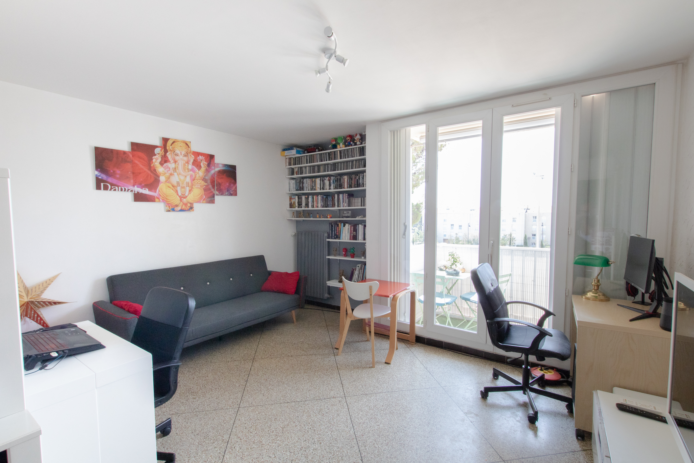 Appartement T3 de 56m² Vitrolles village